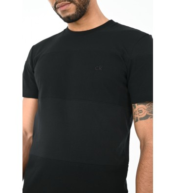 Calvin Klein tričko Tonal Block