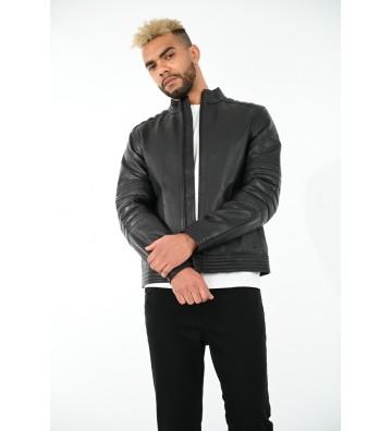 Calvin Klein bunda Biker Jacket