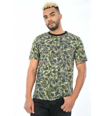 Calvin Klein tričko Tropical