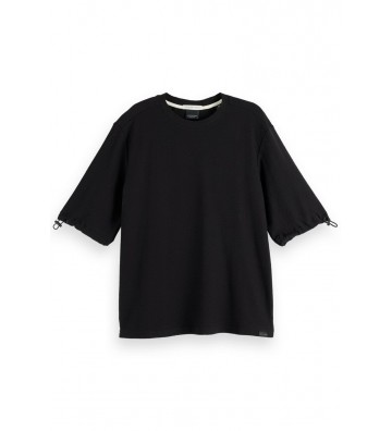 Scotch & Soda top Crepe